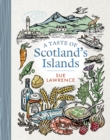A Taste of Scotland's Islands - Book