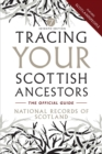 Tracing Your Scottish Ancestors - Book