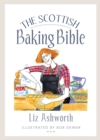 The Scottish Baking Bible - Book