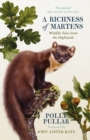 A Richness of Martens : Wildlife Tales from the Highlands - Book
