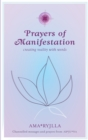 Prayers of Manifestation - Book