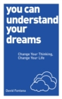 You Can Understand Your Dreams - Book