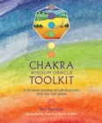 Chakra Wisdom Oracle Toolkit - Book