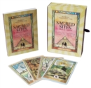 Sacred Sites Oracle Cards : Harness our Earth's Spiritual Energy to Heal your Past, Transform your Present and Shape your Future - Book