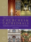 The Secret Language Of Churches & Cathedrals - Book