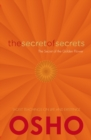 The Secret Of Secrets - Book