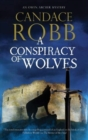 A Conspiracy of Wolves - Book