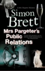Mrs Pargeter's Public Relations - Book