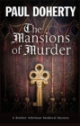 The Mansions of Murder - Book