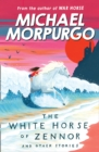 The White Horse of Zennor - eBook