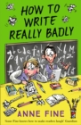 How to Write Really Badly - eBook