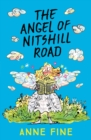 The Angel of Nitshill Road - eBook