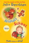 Animals in School - eBook