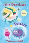 Swallows and Spiders - eBook