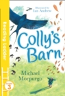 Colly's Barn - eBook