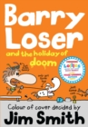 Barry Loser and the Holiday of Doom - eBook