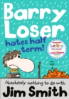 Barry Loser Hates Half Term - eBook
