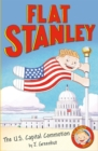 Jeff Brown's Flat Stanley: The US Capital Commotion - eBook