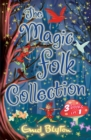 The Magic Folk Collection: 3 books in 1 : 3 books in 1 - eBook