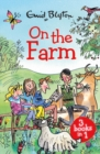 On the Farm: The Farm Series Collection - eBook