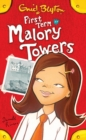 First Term at Malory Towers - eBook