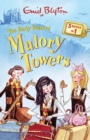 The Early Years at Malory Towers : 3 Books in 1 - eBook