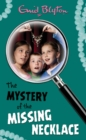 The Mystery of the Missing Necklace - eBook
