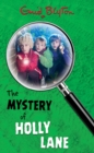 The Mystery of Holly Lane - eBook