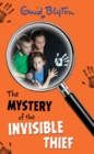 The Mystery of the Invisible Thief - eBook