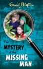 The Mystery of the Missing Man - eBook