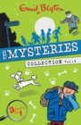 The Mysteries Collection Volume 4 - eBook