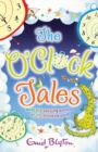 The O'Clock Tales Collection - eBook
