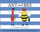 Ant and Bee - eBook