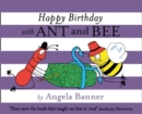 Happy Birthday with Ant and Bee - eBook