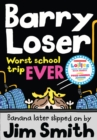 Barry Loser: worst school trip ever! - eBook