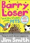 Barry Loser and the trouble with pets - eBook