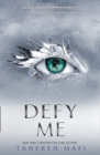Defy Me - eBook
