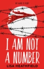I Am Not a Number - eBook