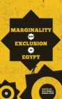 Marginality and Exclusion in Egypt - eBook