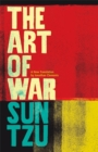 The Art of War : A New Translation - Book