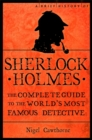 A Brief History of Sherlock Holmes - Book