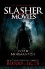 The Mammoth Book of Slasher Movies - Book