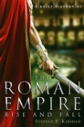 A Brief History of the Roman Empire - Book