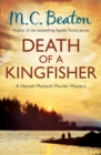 Death of a Kingfisher - eBook