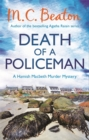 Death of a Policeman - Book