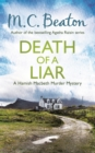 Death of a Liar - eBook