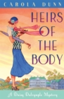 Heirs of the Body - Book