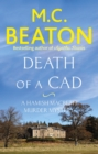 Death of a Cad - eBook