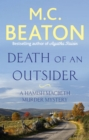 Death of an Outsider - eBook