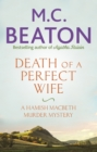 Death of a Perfect Wife - eBook